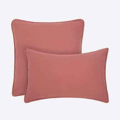 Cushion cover - Basic teja