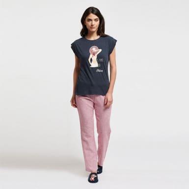 Pijama 2 peces - Triglia