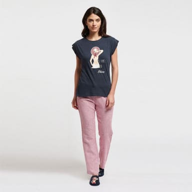 Pijama 2 piezas - Triglia