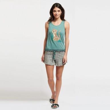 Pijama 2 peces - Antilope