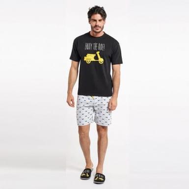 Pijama 2 piezas - Fulvio