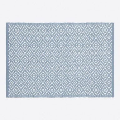 Place mat - Basic azulon