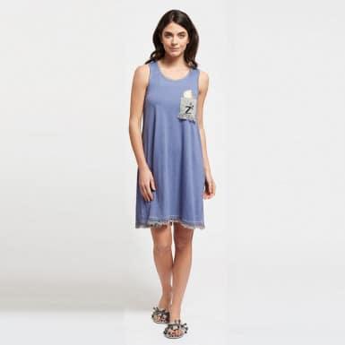 Vestido - Gazzella