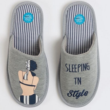 Slippers - Ricciola