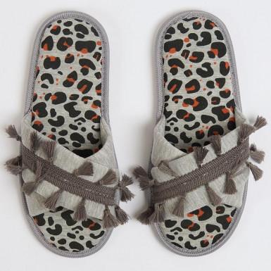 Slippers - Leone