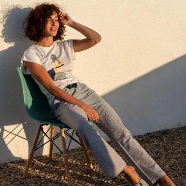 Pajama 2 pieces - Triglia