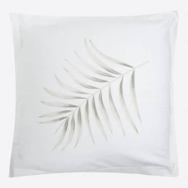 Cushion Cover - Hoja