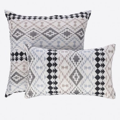 Cushion Cover - Shada Geo