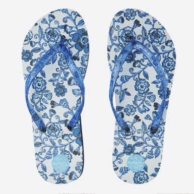Flip Flop - Lampedusa white