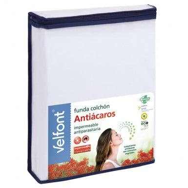 Mattres cover - Antiácaros