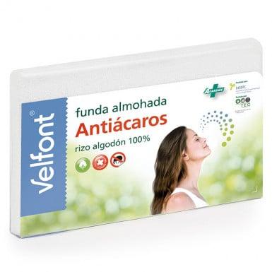 Pillowcase - Antiácaros