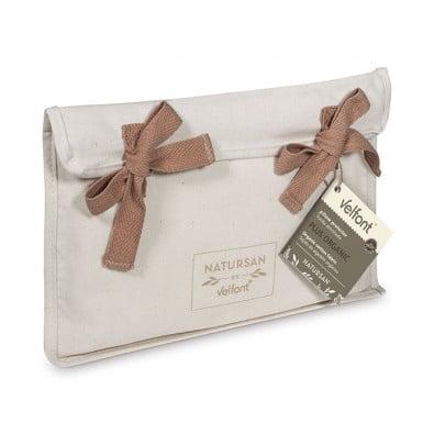 Pillowcase - Plus Organic -...