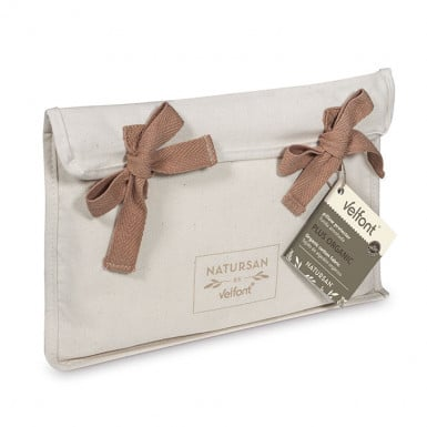 Pillowcase - Plus Organic -...