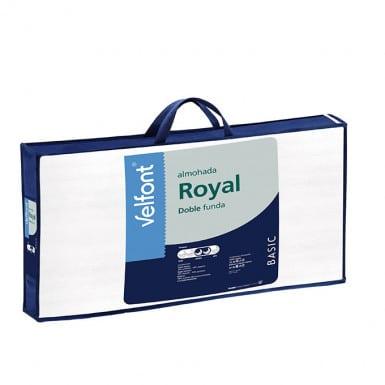 Pillow - Royal