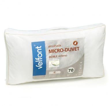 Almohada Duvet - Micro Duvet