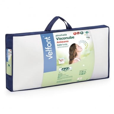 Viscoelastic Pillow -...