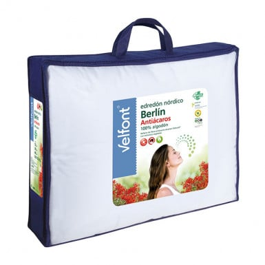 Anti-dustmite Duvet -...