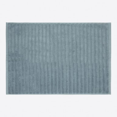 Bath Rug - Basic LMQ Azul