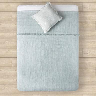 Bedspread - Flecos lima