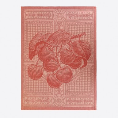 Serge kitchen towel -...