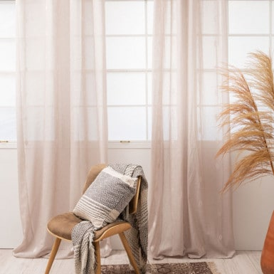 Curtain - Navajo