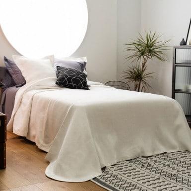Pique Bedspread - Skala