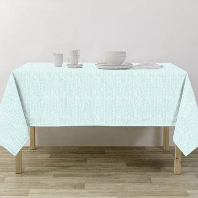 Teflon Tablecloth - Reeds