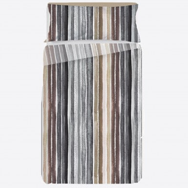 Sheets set 2 pcs - Stripes