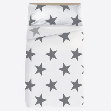 Sheets set 2 pcs - Star