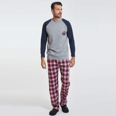 Pajama 2 pieces - Arturo
