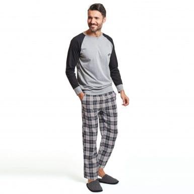 Pijama 2 peces - Kikhi