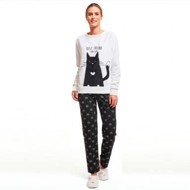 Pijama 2 piezas - Gaby