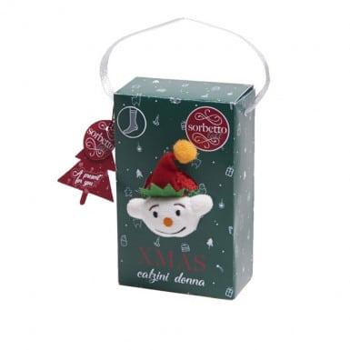Calcetines en caja regalo -...