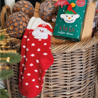 Mitjons capsa regal - Holiday