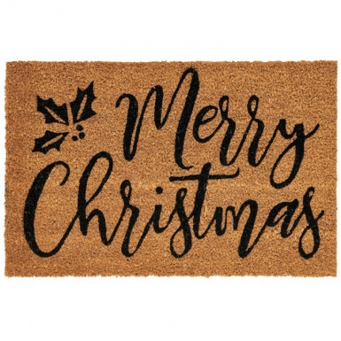 Door mat - Merry Christmas