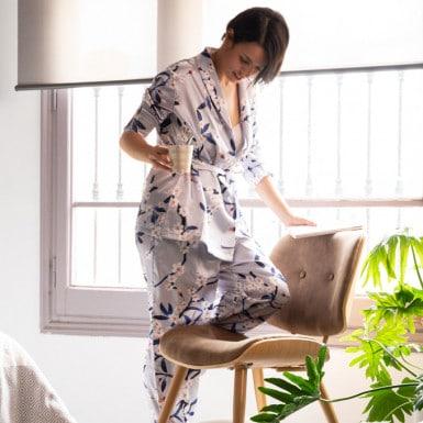 Pijama 2 peces - Micol