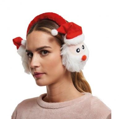 Ear muffs - Bells