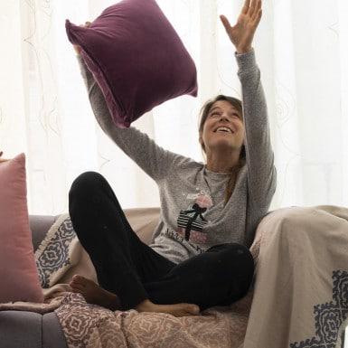 Pajama 2 pieces - Giusy