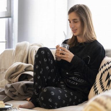 Pijama 2 peces - Gaby