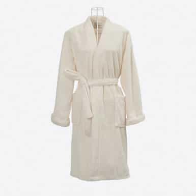 Housecoat - Basic Crudo