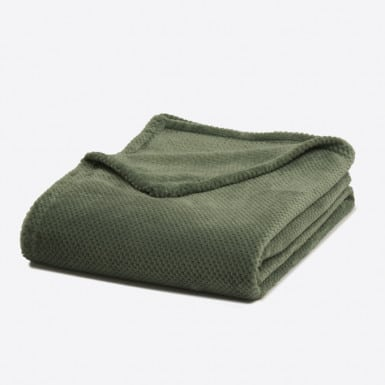 Plaid - Basic Verde