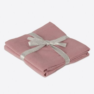 Cotton Set 2 napkins - Basic