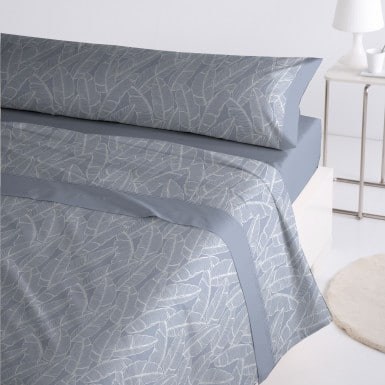 Flannel Sheet Set - Dara
