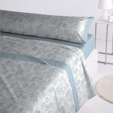 Flannel Sheet Set - Silas