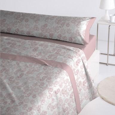 Flannel Sheet Set - Silas