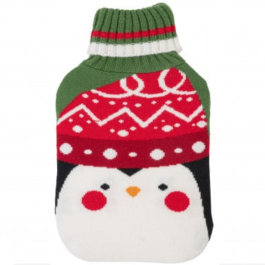 Hot water bag - Pinguino