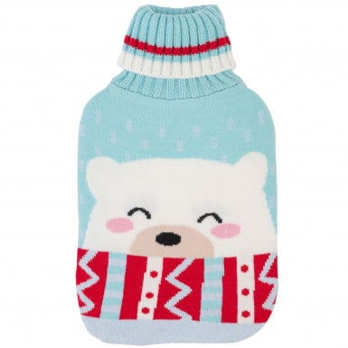 Hot water bag - Oso