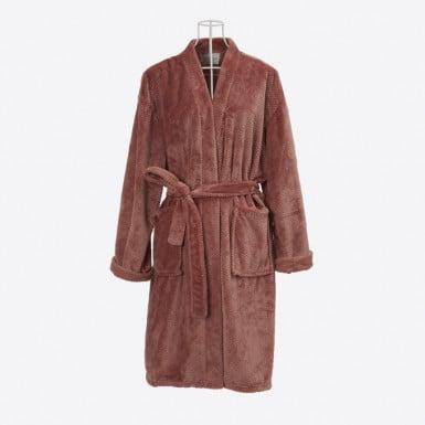 Housecoat - Basic Teja