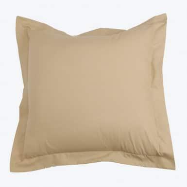 Percale Cotton Cushion...
