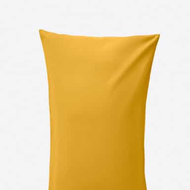 Pillow Cover - Basic Amarillo